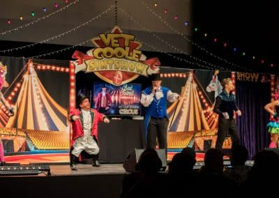 Vet Coole Sintshow Circus 2019 Rotterdam 003_resize
