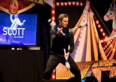 Vet Coole Sintshow Circus 2019 Rotterdam 010_resize
