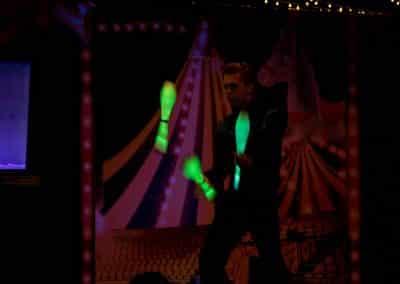 Vet Coole Sintshow Circus 2019 Rotterdam 011_resize
