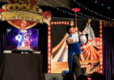 Vet Coole Sintshow Circus 2019 Rotterdam 012_resize