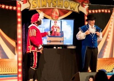 Vet Coole Sintshow Circus 2019 Rotterdam 013_resize