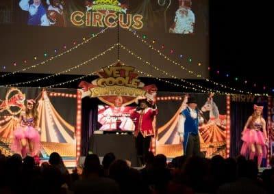 Vet Coole Sintshow Circus 2019 Rotterdam 014_resize