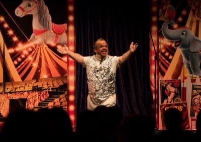 Vet Coole Sintshow Circus 2019 Rotterdam 016_resize