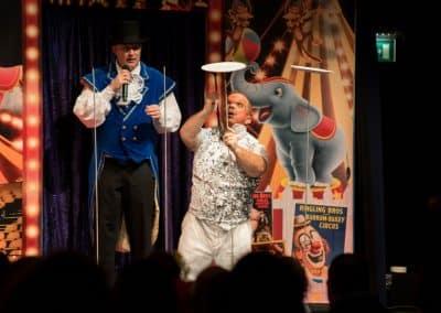 Vet Coole Sintshow Circus 2019 Rotterdam 020_resize