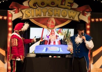 Vet Coole Sintshow Circus 2019 Rotterdam 021_resize