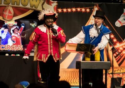 Vet Coole Sintshow Circus 2019 Rotterdam 022_resize