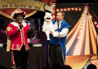 Vet Coole Sintshow Circus 2019 Rotterdam 026_resize