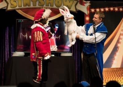 Vet Coole Sintshow Circus 2019 Rotterdam 027_resize
