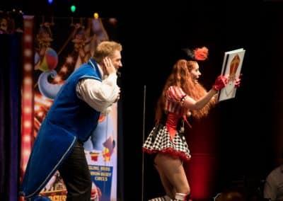 Vet Coole Sintshow Circus 2019 Rotterdam 031_resize