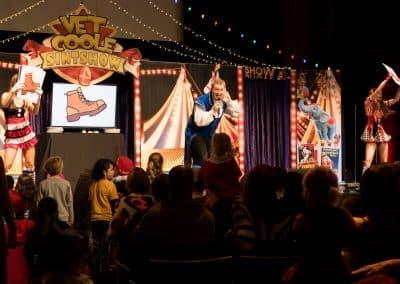 Vet Coole Sintshow Circus 2019 Rotterdam 033_resize