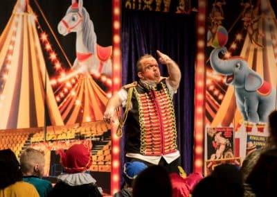 Vet Coole Sintshow Circus 2019 Rotterdam 038_resize