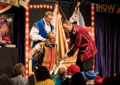 Vet Coole Sintshow Circus 2019 Rotterdam 039_resize
