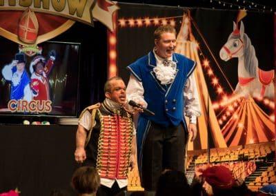Vet Coole Sintshow Circus 2019 Rotterdam 040_resize