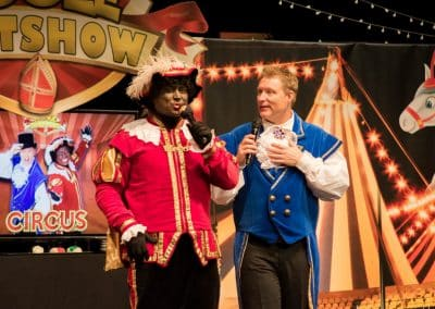 Vet Coole Sintshow Circus 2019 Rotterdam 041_resize