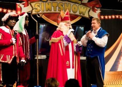Vet Coole Sintshow Circus 2019 Rotterdam 044_resize