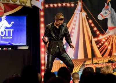 Vet Coole Sintshow Circus 2019 Rotterdam 048_resize