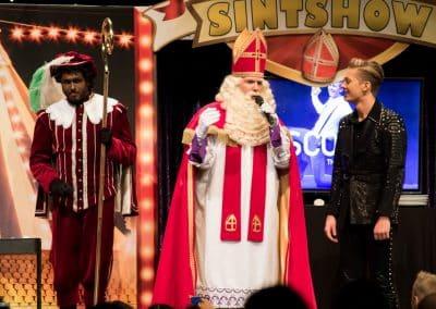 Vet Coole Sintshow Circus 2019 Rotterdam 050_resize