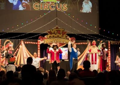 Vet Coole Sintshow Circus 2019 Rotterdam 053_resize